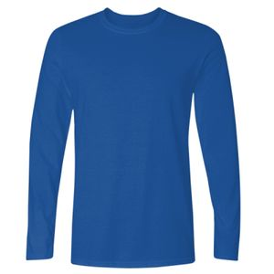 Soft Style Long Sleeve T-Shirt Thumbnail