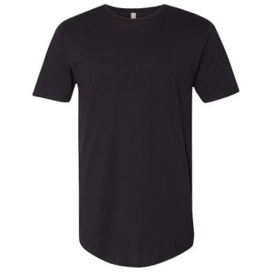 Next Level Long Body Cotton T-Shirt Thumbnail