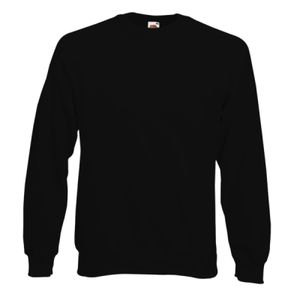 Fruit of the Loom Classic Raglan Sweatshirt Thumbnail