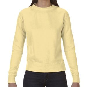 Comfort Colors Ladies Crewneck Sweat Thumbnail